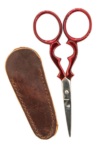HEMLINE Ножницы  для вышивания, 9.5 см