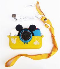 Фотоаппарат для детей Mikkey Mouse