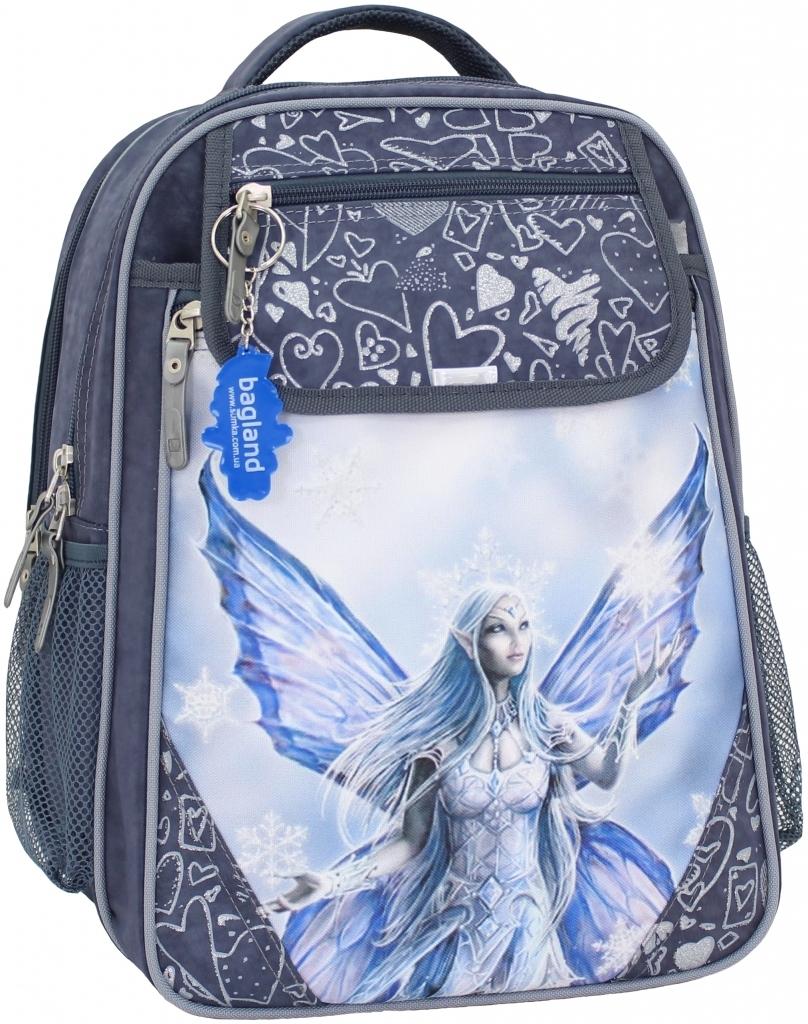 Школьные рюкзаки Рюкзак школьный Bagland Отличник 20 л. 321 сірий 94 д (0058070) 5b538e71b9114aba61cb4ad3c29b1575.JPG