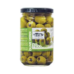 Оливки Casa Rinaldi консервированные без косточки 300г
