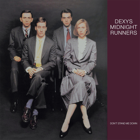 Dexys Midnight Runners ‎/ Don't Stand Me Down (LP)