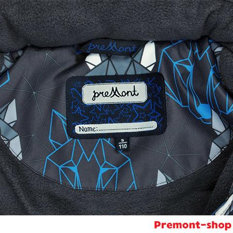 Костюм Premont Волки скалистых гор WP82213