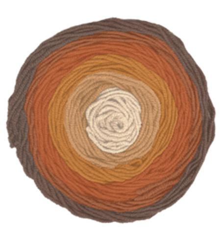 Купить Пряжа Alize Superlana Maxi long batik Код цвета 6771 | Интернет-магазин пряжи «Пряха»