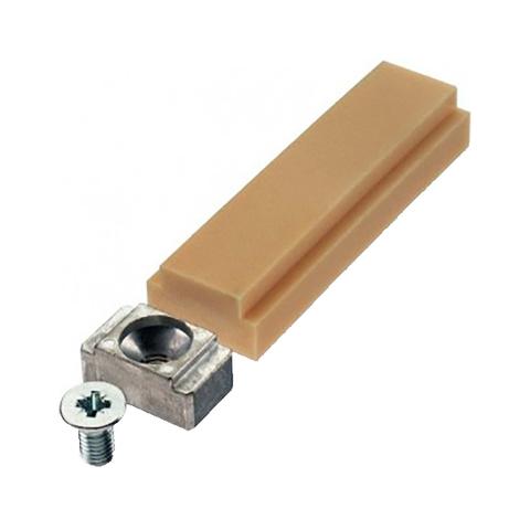 Ограничитель угла открывания для скользящего канала TS90 EN3-4