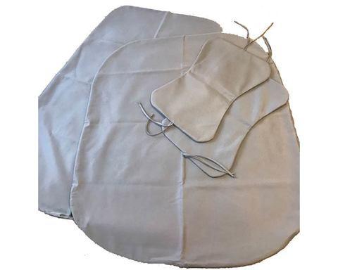 Чехол на стандартную с подлокотниками подушку