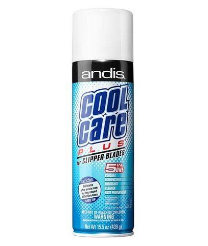 Охлаждающий спрей для промывки ножей Andis Cool Care Plus