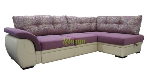 Угловой диван Престиж 7