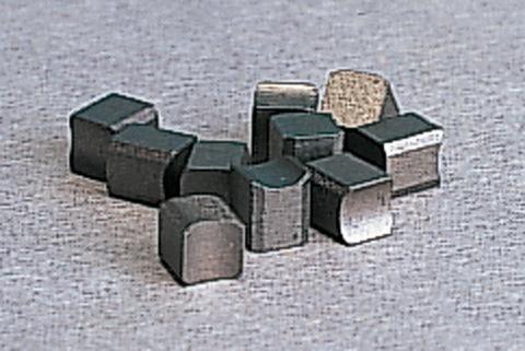 Угольные щетки Kohleburste 39538