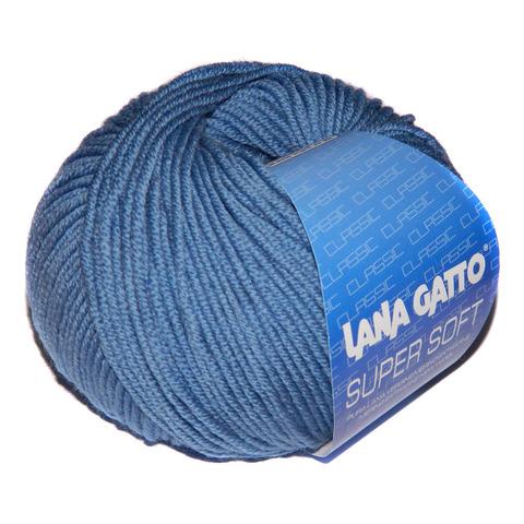Купить Пряжа Lana Gatto Supersoft Код цвета 10173 | Интернет-магазин пряжи «Пряха»