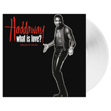 Haddaway / What Is Love? The Singles Of The 90s (Clear Vinyl)(LP)