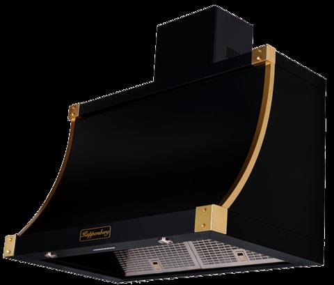 Вытяжка Kuppersberg T 939 ANT Bronze
