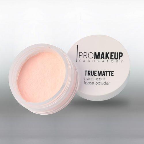 Пудра PRO Makeup True Matte 10гр