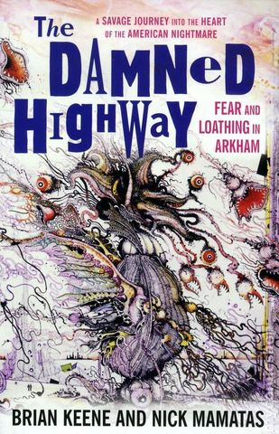 The Damned Highway SC