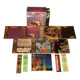 Комплект / Focus (8 Mini LP CD + Box)