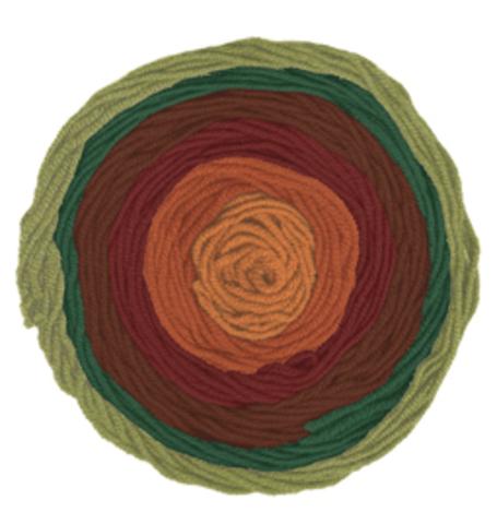 Купить Пряжа Alize Superlana Maxi long batik Код цвета 6775 | Интернет-магазин пряжи «Пряха»