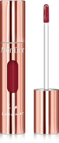 Alvin D`or  Жидкая помада  Lip Lacquer 5,6гр (тон 07)  LG-17