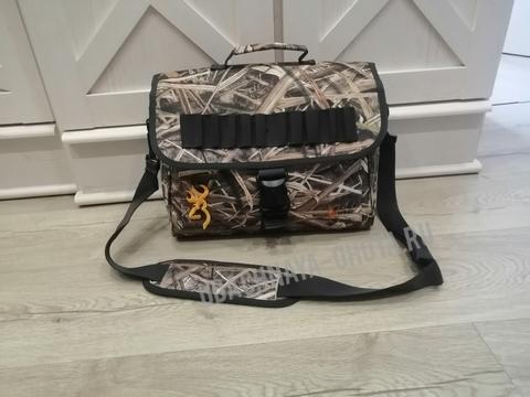 Сумка для снаряжения Browning Shoulder Bag
