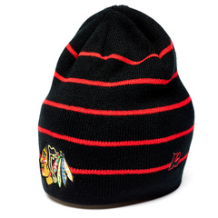 Шапка NHL Chicago Blackhawks