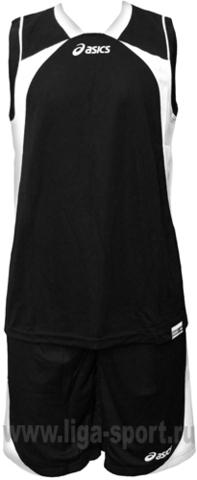 Баскетбольная форма Asics Set Suns T199Z4 (9001)