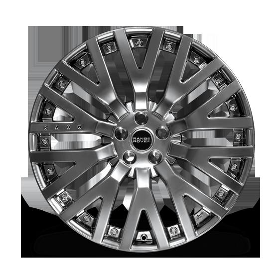 Kahn Design RS-2