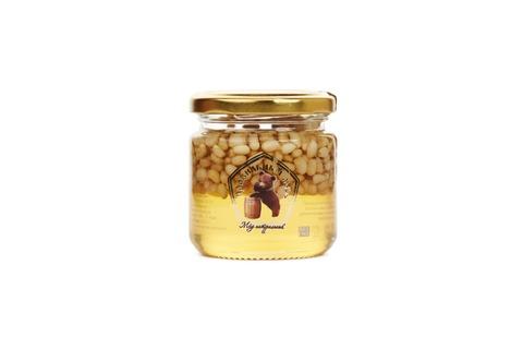 Мёд с Кедровым Орехом, 250 г