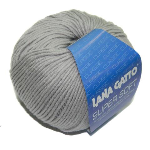 Купить Пряжа Lana Gatto Supersoft Код цвета 12504 | Интернет-магазин пряжи «Пряха»