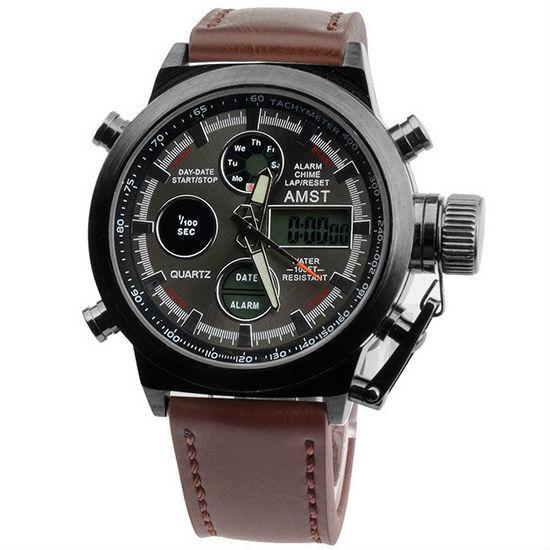 Хит продаж Армейские часы AMST df3853aa91f7ad3e000d5fe213d8ab77.jpg