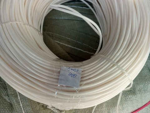 Трубка ТВ-40 (кембрик) 3,0 х 0,4 (400 м)