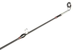 Удилище зимнее LUCKY JOHN C-Tech Pike&Perch 52 см, арт. LJ106-01