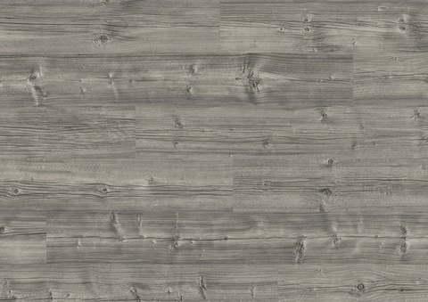 Пробковый пол Egger Long Comfort Дуб Хантсвилл серый EPC016