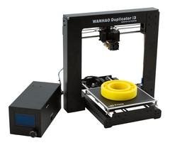 Фотография — 3D-принтер Wanhao Duplicator i3 v.1.0