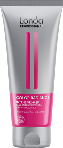 Интенсивная маска для окрашенных волос Color Radiance Londa