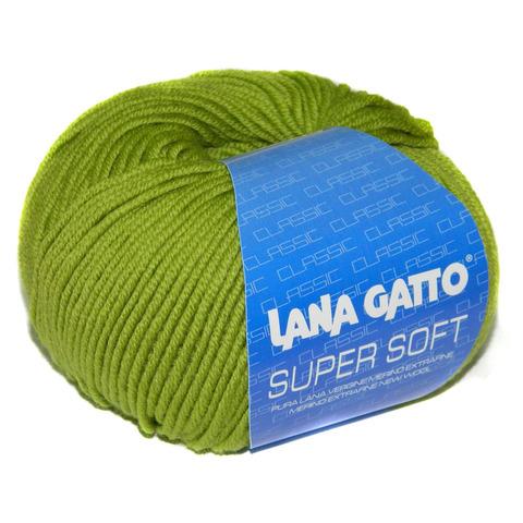 Купить Пряжа Lana Gatto Supersoft Код цвета 13277 | Интернет-магазин пряжи «Пряха»