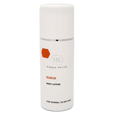 Holy Land KUKUI Body Lotion лосьон д/тела 240 мл