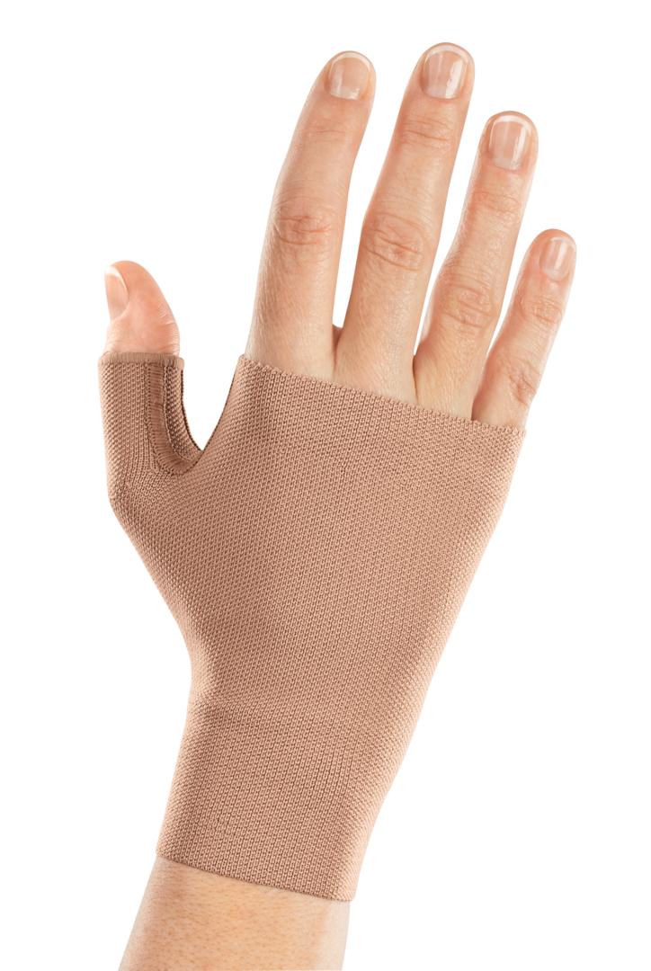 Рукава и перчатки Перчатка лечебная компрессионная mediven Harmony с открытыми пальцами 4204653.jpg