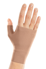 Перчатка лечебная компрессионная mediven Harmony с открытыми пальцами