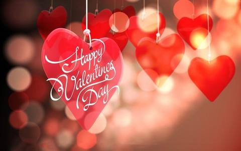 Печать на вафельной бумаге, День Влюбленных 21