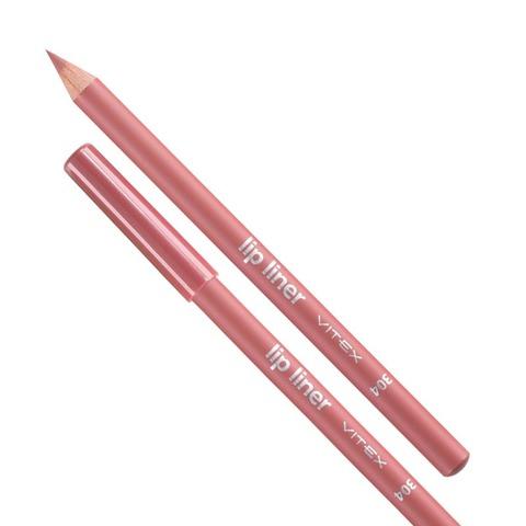 Витэкс Контурный карандаш для губ тон 304