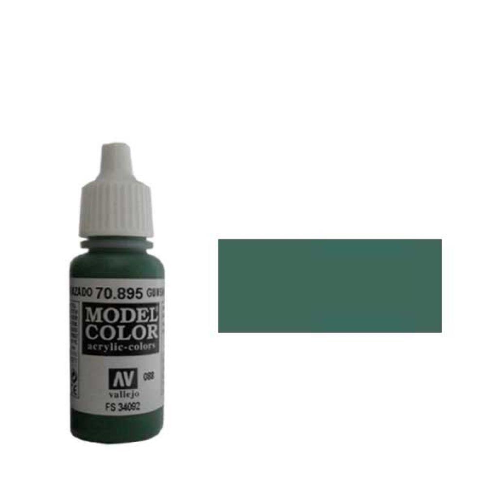 Model Color 088. Краска Model Color Корабельный Зеленый 895 (Gunship Green) укрывистый, 17мл import_files_a0_a00a987444eb11e1921e002643f9dbb0_4b595b4531e911e4a87b002643f9dbb0.jpg