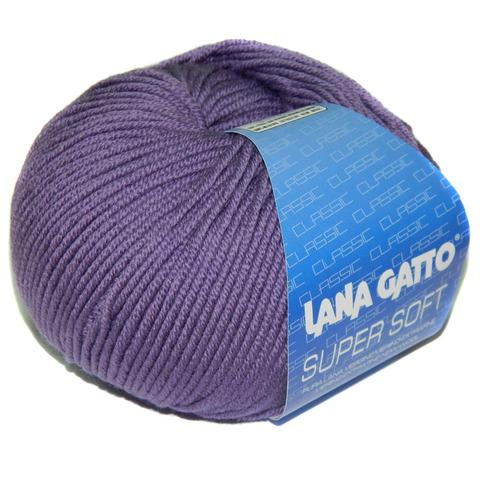 Купить Пряжа Lana Gatto Supersoft Код цвета 13335 | Интернет-магазин пряжи «Пряха»