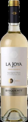 Bisquertt La Joya Gran Reserva Sauvignon Blanc