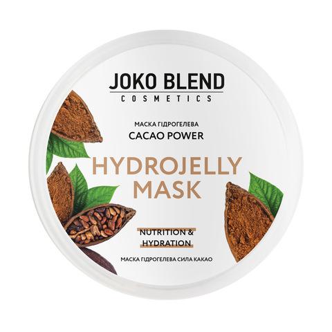 Маска гидрогелевая Cacao Power Joko Blend 200 г (2)