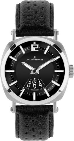 Купить Наручные часы Jacques Lemans 1-1740A по доступной цене