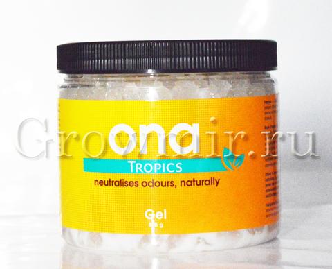 ONA Gel Tropics 1 л