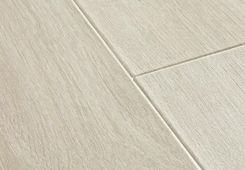 Woodland Oak light grey   Ламинат QUICK-STEP MJ3547