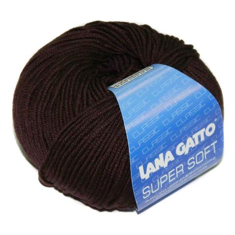 Купить Пряжа Lana Gatto Supersoft Код цвета 13349 | Интернет-магазин пряжи «Пряха»