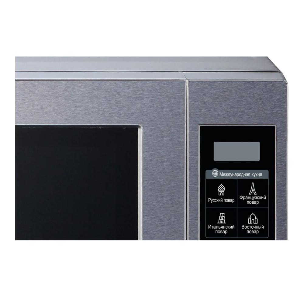 Микроволновая печь LG MS2044V фото 2