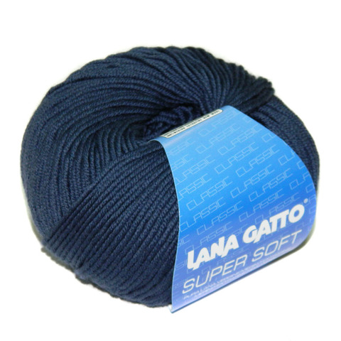 Купить Пряжа Lana Gatto Supersoft Код цвета 13607 | Интернет-магазин пряжи «Пряха»