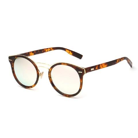 Солнцезащитные очки 1669002s Розовый - фото