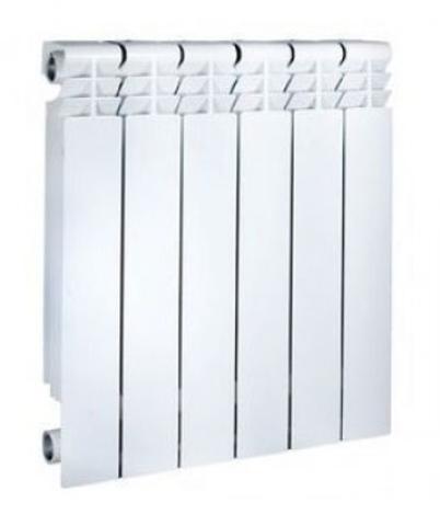 Алюминиевый радиатор Millennium 500/80/8
